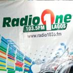 Radio One FM 103.5 Lagos 103.5 FM Nigeria, Lagos
