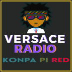 VERSACE RADIO United States of America
