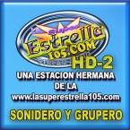 LA SUPER ESTRELLA 105 SONIDERO United States of America