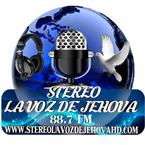 Estéreo La Voz de Jehova HD Guatemala