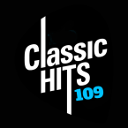 Classic Hits 109 - 70s, 80s, 90s Canada