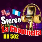 Stereo La Chapincita 502HD Guatemala