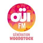 OUI FM Génération Woodstock France