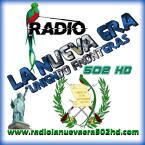 RADIO LA NUEVA ERA 502 HD Guatemala