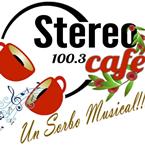 stereo cafe 100.3 100.3 FM Honduras, Siguatepeque