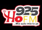 HO FM 92.5 FM Ghana, Ho