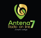 Radio Antena 7 Ecuador