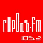 Gorod FM 105.2 FM Ukraine, Kryvyi Rih