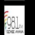 Amana Radio Gombe 98.1 Fm Nigeria