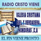RADIO CRISTO VIENE Honduras