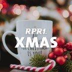 RPR1.Weihnachtslieder Germany, Ludwigshafen
