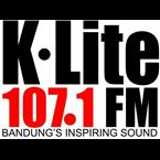 K-Lite FM 107.1 FM Indonesia, Bandung