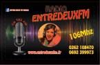 ENTRE DEUX FM Reunion