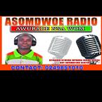 ASOMDWOE RADIO Ghana