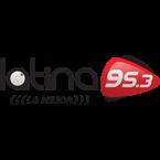 Latina FM 95.3 FM Uruguay, Paysandú