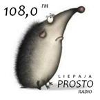 Prosto Radio Liepaja 108.0 Latvia
