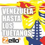Venezuela Hasta Los Tuétanos United States of America