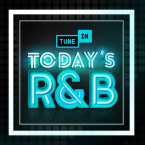 Today's R&B United States of America
