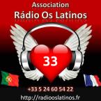 RadioOsLatinos33 France