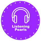 Listening Pearls United States of America