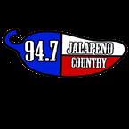 94.7 Jalapeño Country 94.7 FM United States of America, Corpus Christi