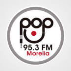 Pop Digital 95.3 FM Morelia Mexico