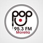 Pop Digital 95.3 FM Morelia Mexico