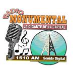 RADIO MONUMENTAL 1510 AM Ecuador, Quito