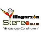 Villagarzon Stereo Colombia