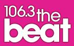 106.3 The Beat 93.7 FM United States of America, Santa Rosa