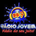 Rádio 98 FM 98.7 FM Brazil, Franco Da Rocha