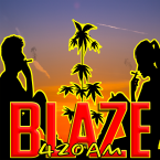 Blaze 420 AM United States of America