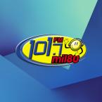 Mil-80 101.7 FM El Salvador, San Salvador