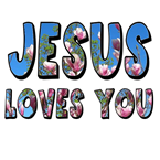 Jesus Loves You Radio USA