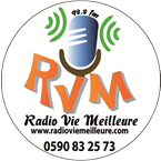 Radio Vie Meilleure Guadeloupe
