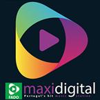 Maxi Digital Fado Portugal
