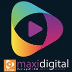 Maxi Digital Latina Portugal