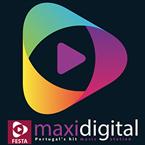 Maxi Digital Festa Portugal