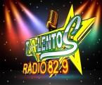 Talentos radio 82.9 Mexico