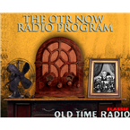 OTR Now Radio Program USA