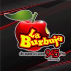 La Burbuja 94.5 FM Huehuetenango Guatemala