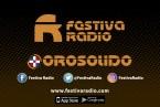 Festiva Radio-Oro Solido Radio USA