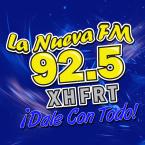 La Nueva FM 92.5 Mexico