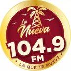 WIRA La Nueva 104.9FM United States of America