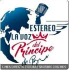 ESTEREO LA VOZ DEL PRINCIPE DE PAZ Guatemala