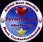 FavorittRadio Norway