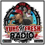 YUNGNFRESH RADIO USA