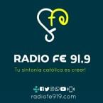 Radio fe 91.9 Guatemala