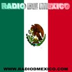 Radio de Mexico Mexico