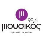 Mousikos 98.6 FM Greece, Athens